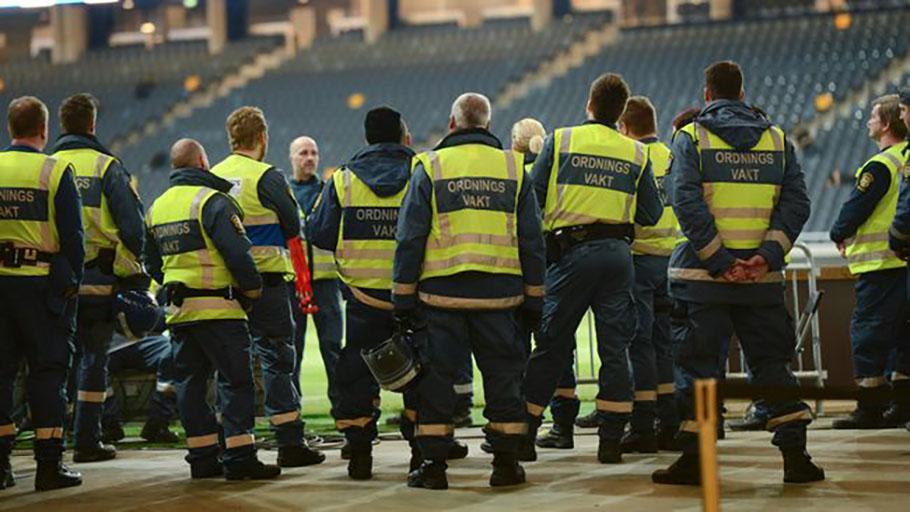 Kortare utbildning av poliser