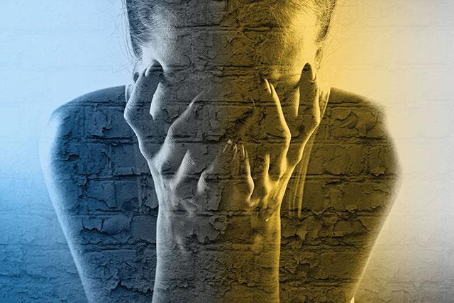 Första hjälpen till psykisk hälsa - MHFA