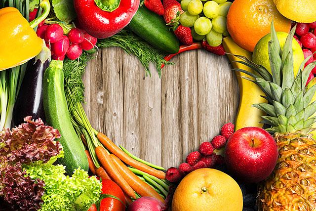 Hälsa och livsstil