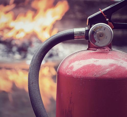 Grundläggande Brandsäkerhet