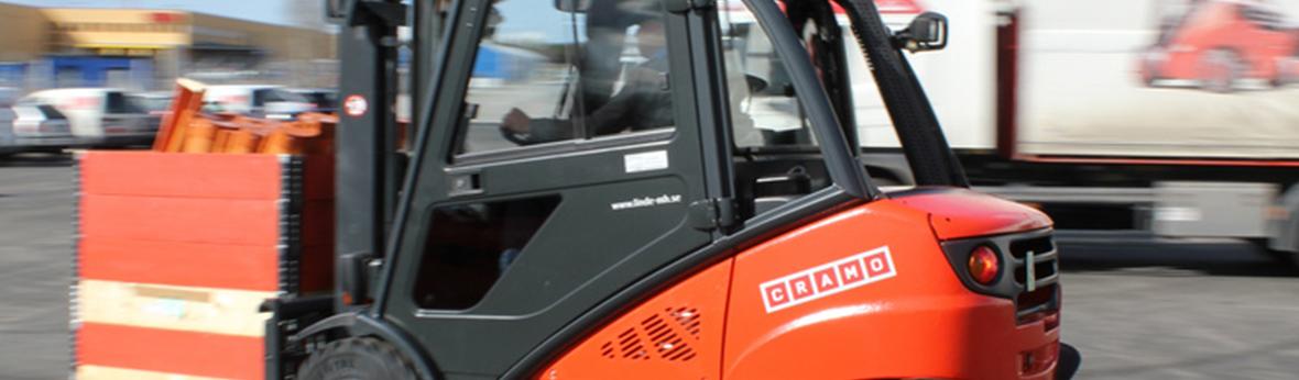 Truck (enl TLP10) A1-A4+B1 repetition