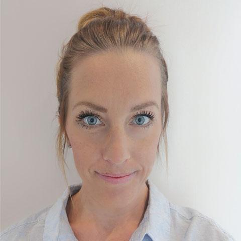 Magdalena Oskarsson