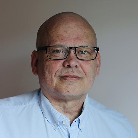 Ulf Kronholm