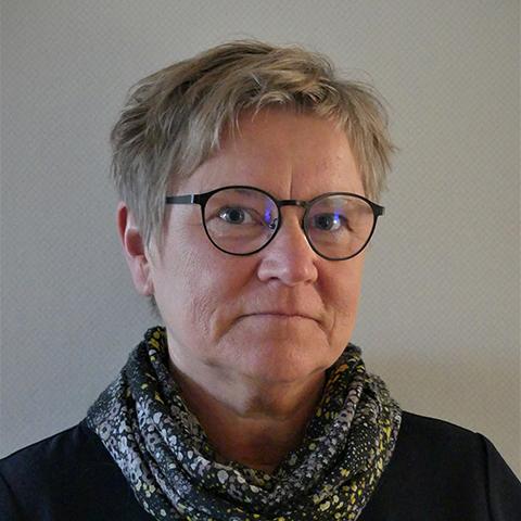 Rose-Marie Arestav