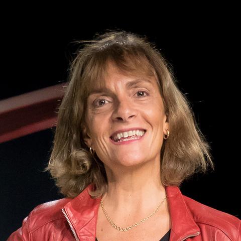 Marianne Maupoix-Wedberg