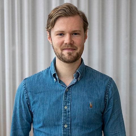 Johan Hjalmarsson